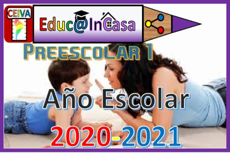 Preescolar 1 (AE 20-21)