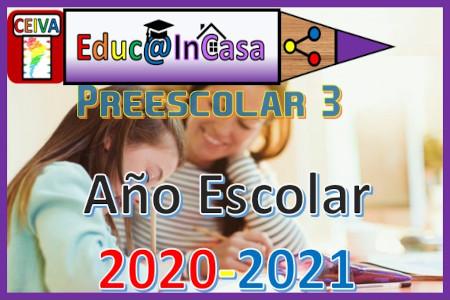 Preescolar 3 (AE 20-21)
